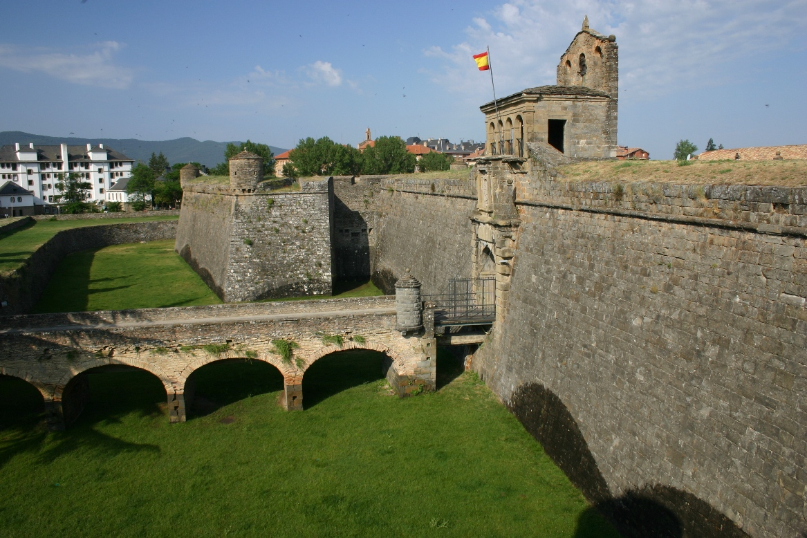 Jaca, un lugar lleno de historia