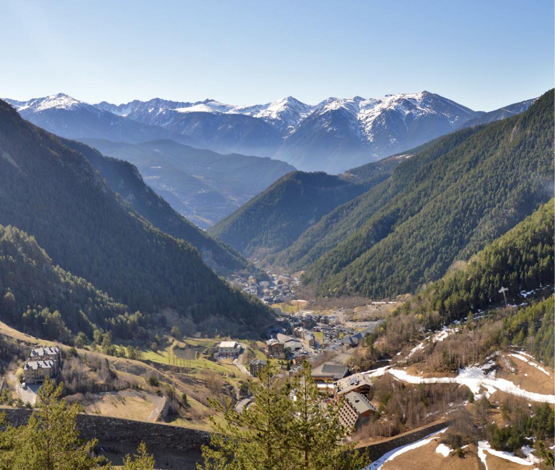Alta Ribagorza